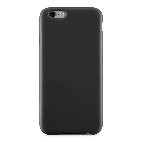 buy online bad0e 4d981 Belkin Grip Case for iPhone 6 / 6S (Blacktop)