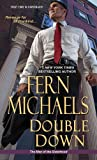 img - for Double Down (The Men Of The Sisterhood) book / textbook / text book