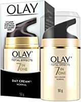 Olay Total Effects 7 in One Day Cream Normal, 50 g