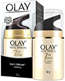 Olay Total Effects Face Cream Moisturiser Normal 50g