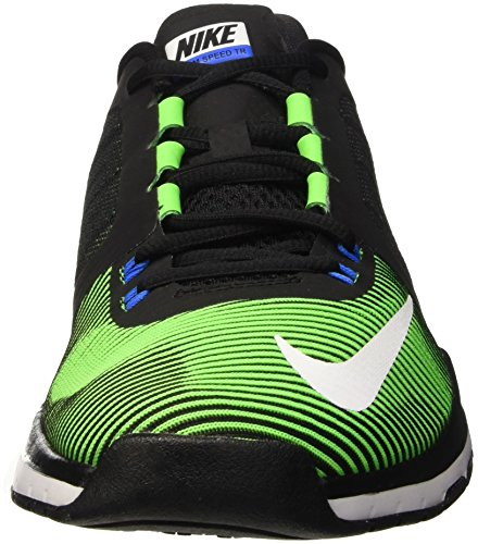 Nike NIKE ZOOM SPEED TR3 ANTHRACITE/CYBER-BLACK