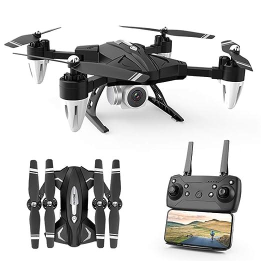 WLKJ Drone/Mini Drone/con un Solo botón del despegue, el ...