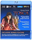 Puccini: Tosca Special Edition - Exclusive Bonus Feature [Blu-ray]