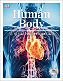 img - for Human Body: A Visual Encyclopedia book / textbook / text book