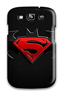 Hot Style MvxiXZD4218KdcWv Protective Case Cover For Galaxys3(heroes Voltes V Anime Fan )