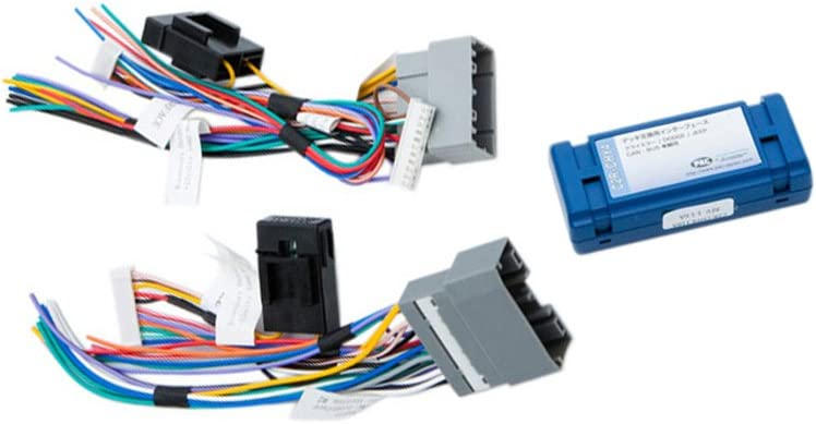 Chrysler Dodge Jeep Radio Replacement Interface Wiring Harness NON AMPLIFIED
