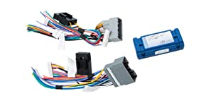 PAC C2R-CHY4 Radio Replacement Interface for Chrysler