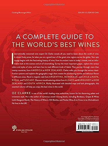 Buy wine regions