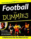 Football for Dummies, Howie Long and John Czarnecki, 0764550543
