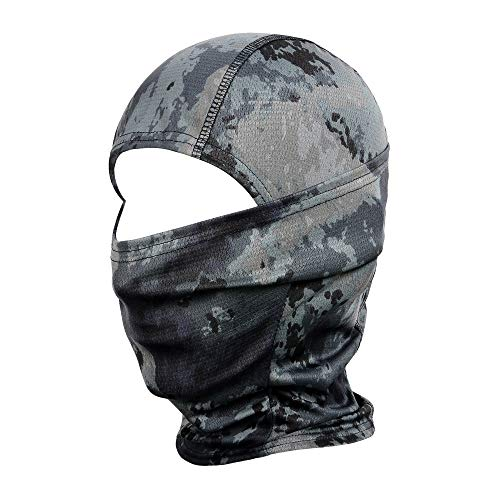 WTACTFUL Camouflage Balaclava Motorcycle Military product image