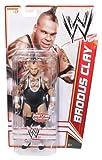 WWE Brodus Clay Figure Series 15