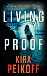 Living Proof: A Thriller