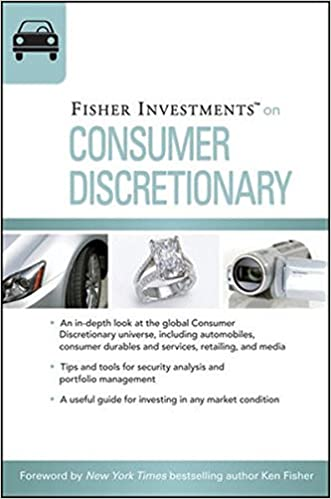 Book Fisher Investments on Consumer Discretionary (Fisher Investments Press)