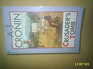 book cover of Crusader\'s Tomb