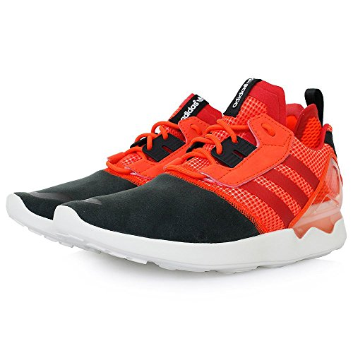 adidas - Shoes - Chaussure ZX 8000 Boost - Rouge - 40 2/3
