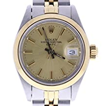 Rolex Datejust automatic-self-wind womens Watch 6916 (Certified Pre-owned)