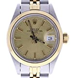 Rolex Date automatic-self-wind womens Watch 6916 (Certified Pre-owned)