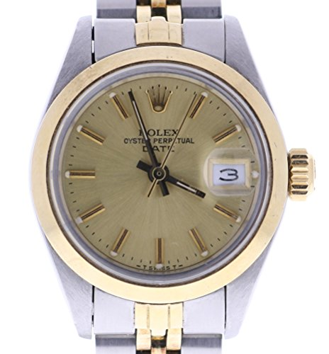 Rolex Date automatic-self-wind womens Watch 6916 (Certified Pre-owned) by Rolex
