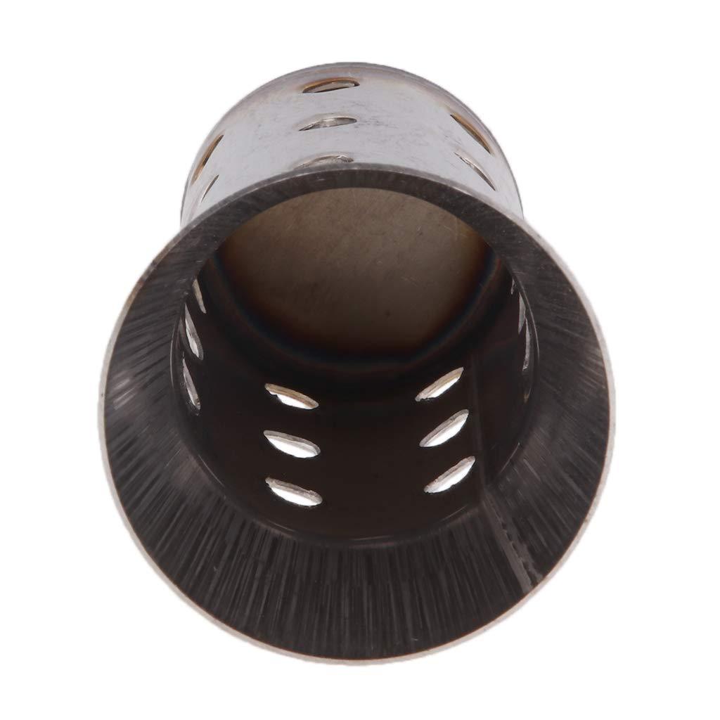 Sharplace Db Killer Riduttore Di Rumore Silenziatore Di Scarico Universale 51mm Moto