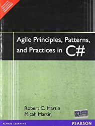 Agile Principles, Patterns, and Practices in C# (Livre en allemand)
