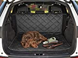 Orvis Quilted Microfiber Cargo Protector, Slate, Large