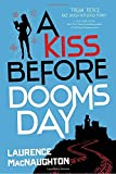 A Kiss Before Doomsday (A Dru Jasper Novel)
