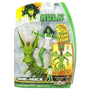 Incredible-Hulk-Legends-Build-A-Figure-Savage-She-Hulk