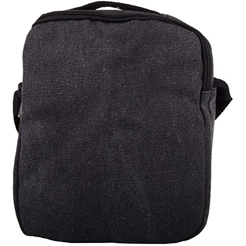 Small Work Black Holiday Mens Bag Canvas Shoulder Messenger Womens Travel YvO6wPxwn