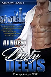 Dirty Deeds: Romantic Suspense Series