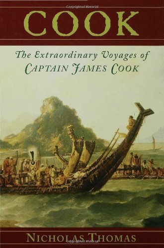 Book cover for Cook