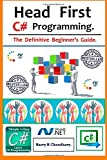 Head First C# Programming, Harry. Chaudhary., 1500193453
