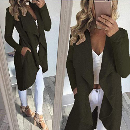 en Tricot Hiver Femme Fashion Saoye Automne El Veste Bq7aaE