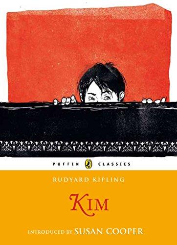Kim (Puffin Classics)