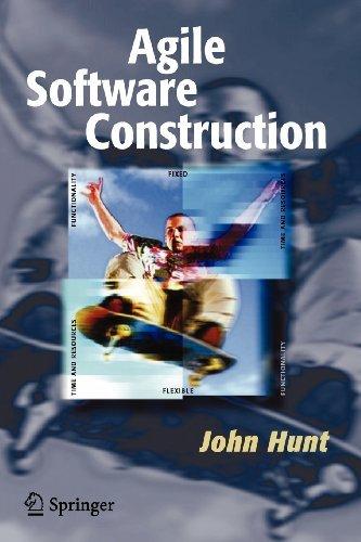Download Agile Software Construction Pdf