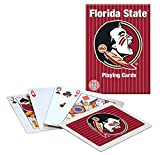 Florida State Playing Cards by Patch Products Inc.
