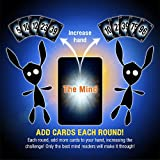 Pandasaurus Games The Mind - Family-Friendly Board