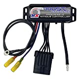 Nitrous Express NXD5000 Dual Stage Progressive Controller with Built-in Map Sensor
