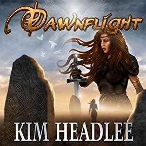 Dawnflight Audiobook