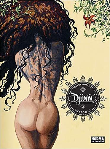 Djinn de Dufaux