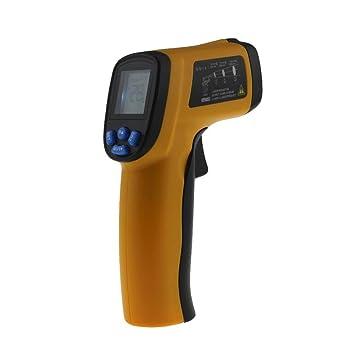 Vipeco ANENG AN320 - Termómetro Digital infrarrojo sin Contacto (medidor de Temperatura): Amazon.es: Electrónica