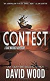 Contest: A Dane Maddock Adventure (Dane Maddock Adventures)