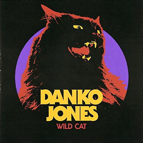 Danko Jones - Wild Cat - CD - FLAC - 2017 - RiBS Download