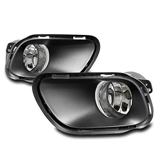 jeep cherokee driving lights - 7