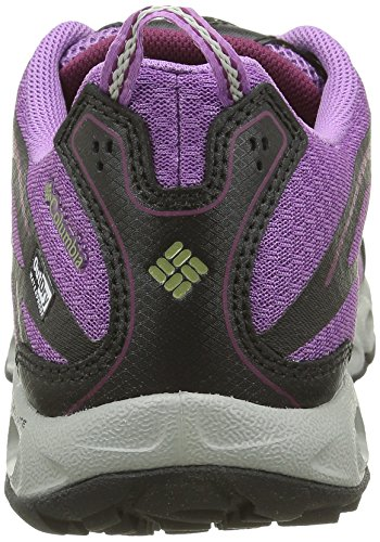 Ii Ventrailia Shoes Outdoor Lights 578 Columbia Lux Purple Women's Outdry Northern Multisport E65wSq