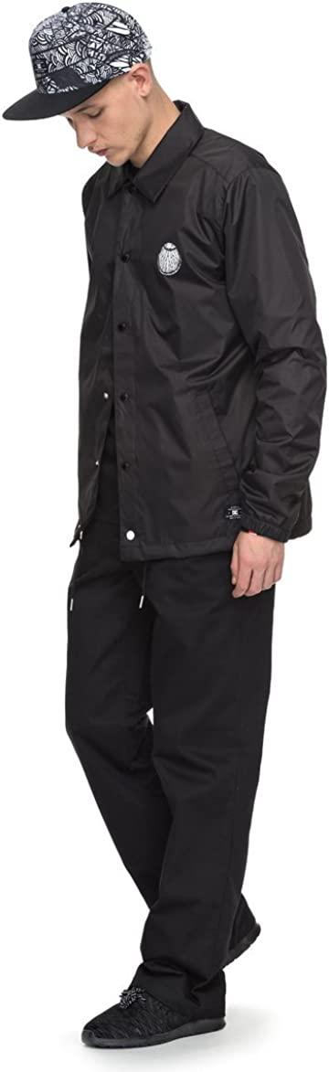 DC Mens Darbotz Jacket