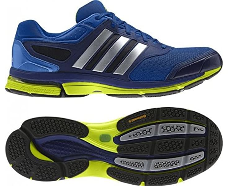 Adidas Supernova Solution 3M Mens Running Shoes (UK 11)