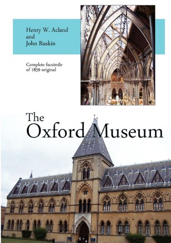 The Oxford Museum