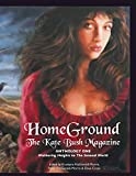 img - for Homeground: The Kate Bush Magazine: Anthology One: 'Wuthering Heights' to 'The Sensual World' book / textbook / text book