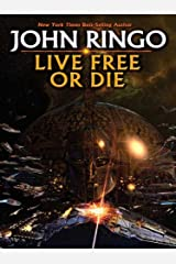 Live Free or Die (Troy Rising Book 1) Kindle Edition