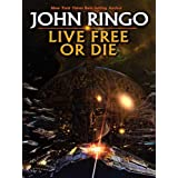 Live Free or Die (Troy Rising Book 1)